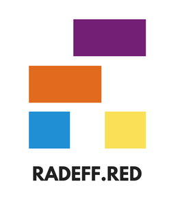 logo radeff.red